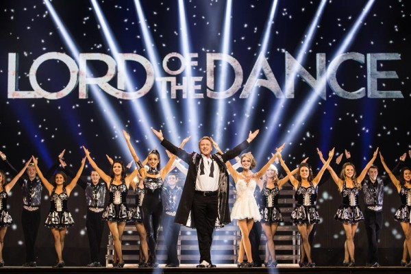 Michael Flatley Lord Of The Dance Tour Dates